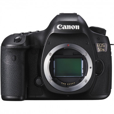 EOS 5DS DSLR Camera (Body Only)