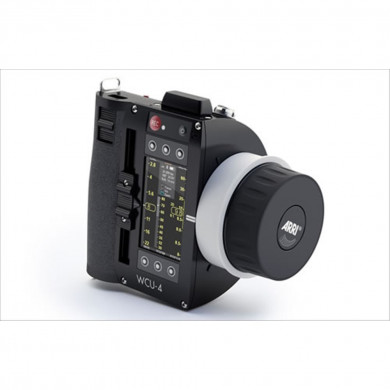 ALEXA Mini Lens Control Set