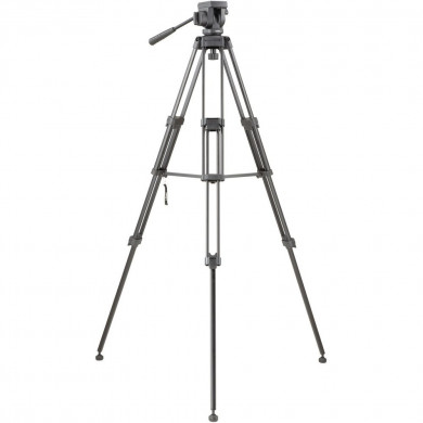 Libec Head/Tripod with Carrying Case