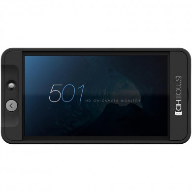 SmallHD 501 HDMI 5-inch Field Monitor