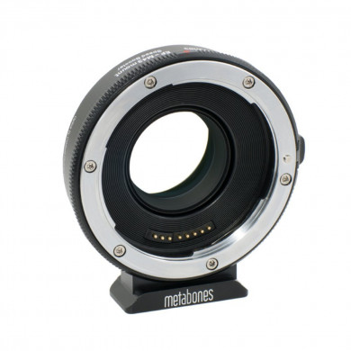 Metabones Canon EF to Micro Four Thirds Speed Booster ULTRA 0.71x
