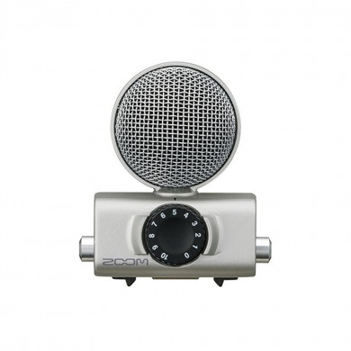 Zoom MSH-6 Mid-Side Microphone Capsule for H5 and H6