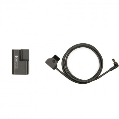 D-Tap to LP-E6 Power Adapter Cable