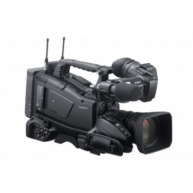 4K Upgrade Kit for PXW-X400 Camcorder