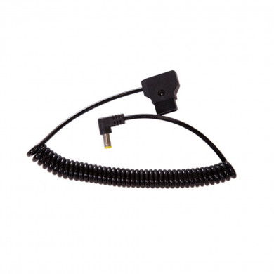 Rotolight D-tap to 2.1mm DC Power Cable for NEO