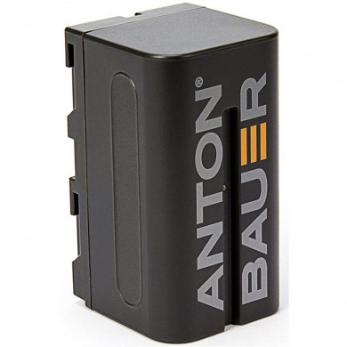 Anton Bauer L-Series Sony Style NP-F774 7.2V Battery