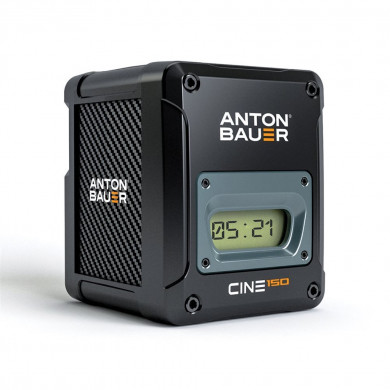 Anton Bauer Cine 150 V-Mount Battery