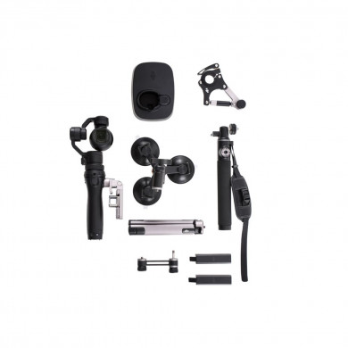 DJI Osmo with Sports Accessory KIt