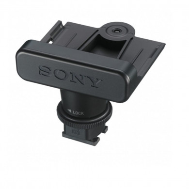 Sony SMAD-P3D Dual Channel MI Shoe Adapter