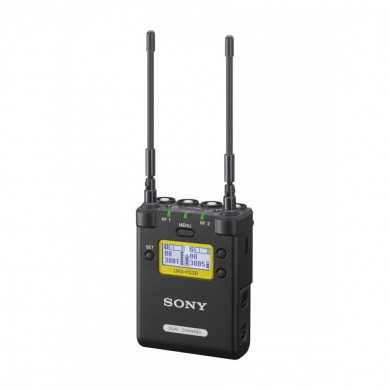 Sony URX-P03D UWP-D 2 Channel Portable Receiver