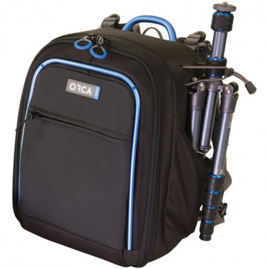 Orca OR-22 Video Camera Backpack