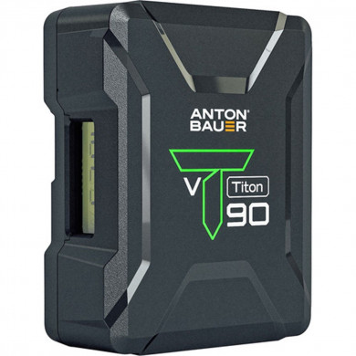 Titon 90 V-Mount Battery