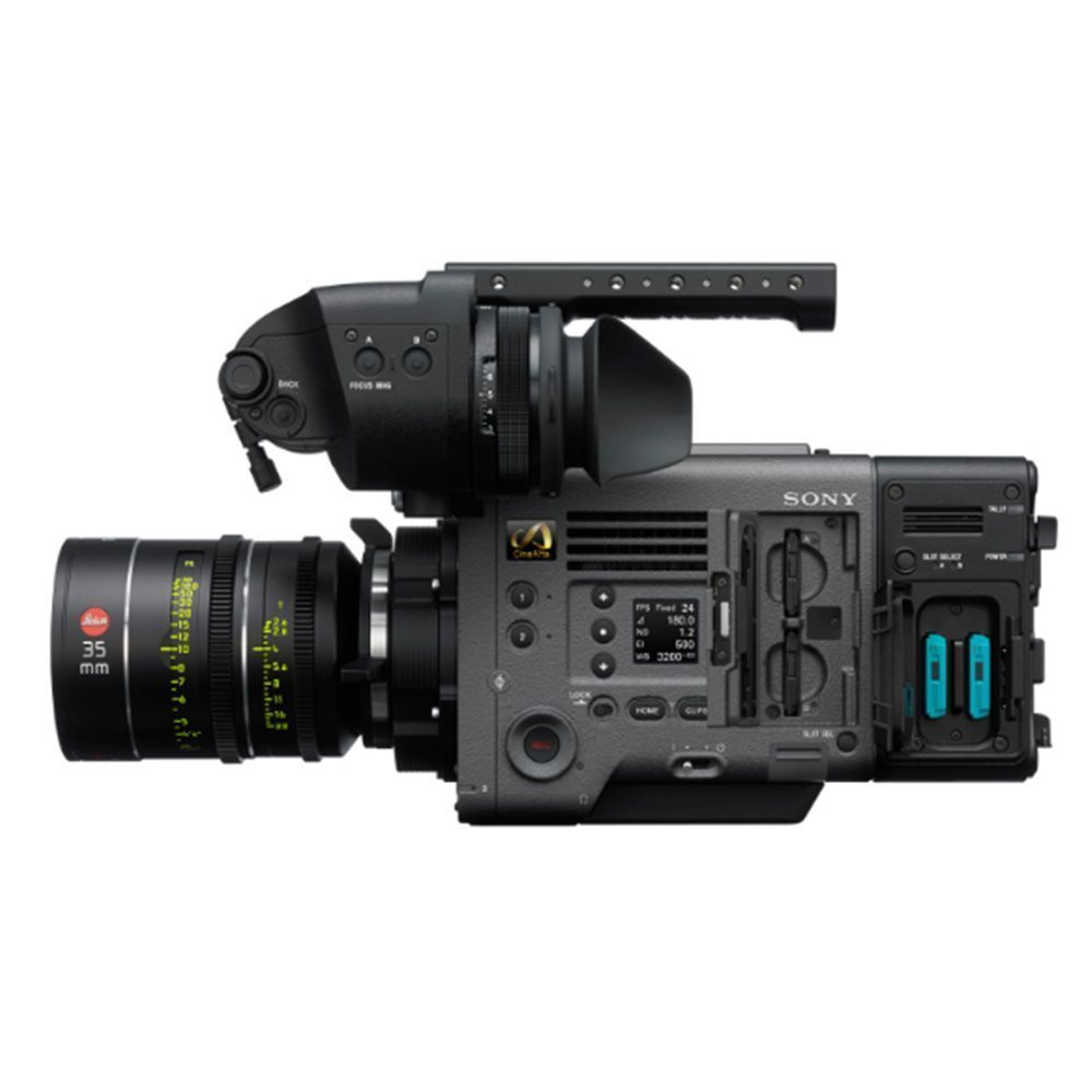 Sony VENICE (Body) with OLED Viewfinder and AXS-R7