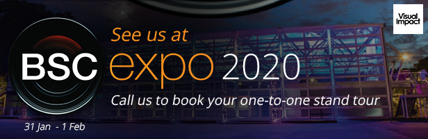 BSC Expo 2020