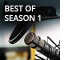 visual impact podcastbest of season 1