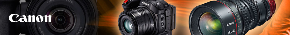 canon in stock special