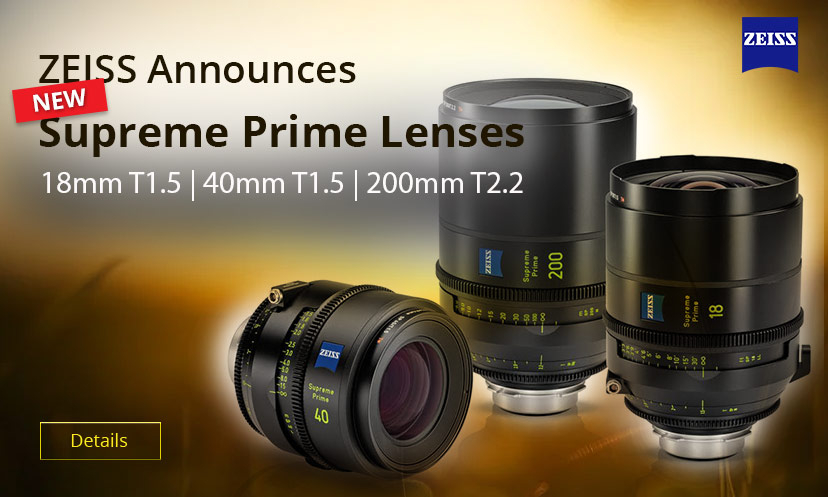 new zeiss sp lenses