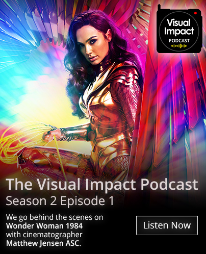 Visual Impact Podcast Season 2