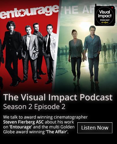 Visual Impact Podcast Season 2 Episode2